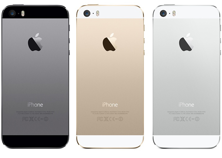 Iphone 5s space gray is ugly - 9cf57